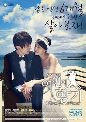 Scent of a Woman | Completed Indonesia