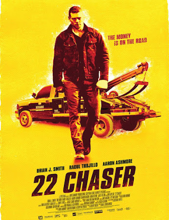 Poster Of Hollywood Film Watch Online 22 Chaser 2018 Full Movie Download Free Watch Online 300MB