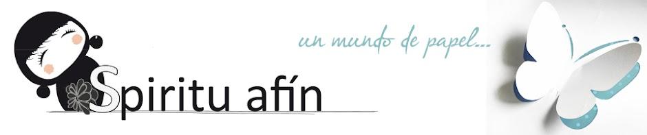 <b>Spiritu afín</b>