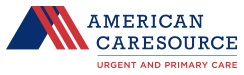 American CareSource logo