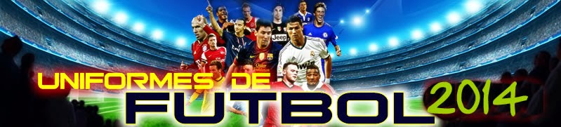 :::::Uniformes de Futbol:::::
