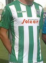 Camisetas del Atco. Sanluqueo 2012/2013