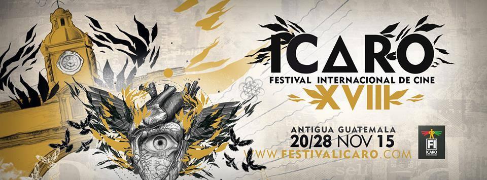 FESTIVAL ICARO 2015