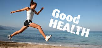 good health is best healthy life