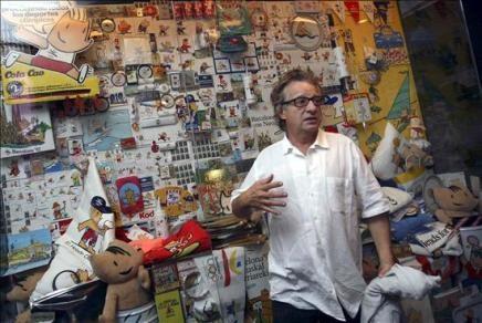 Pei espa a 2011 marcela carvajal estudio de fernando for Mariscal disenador