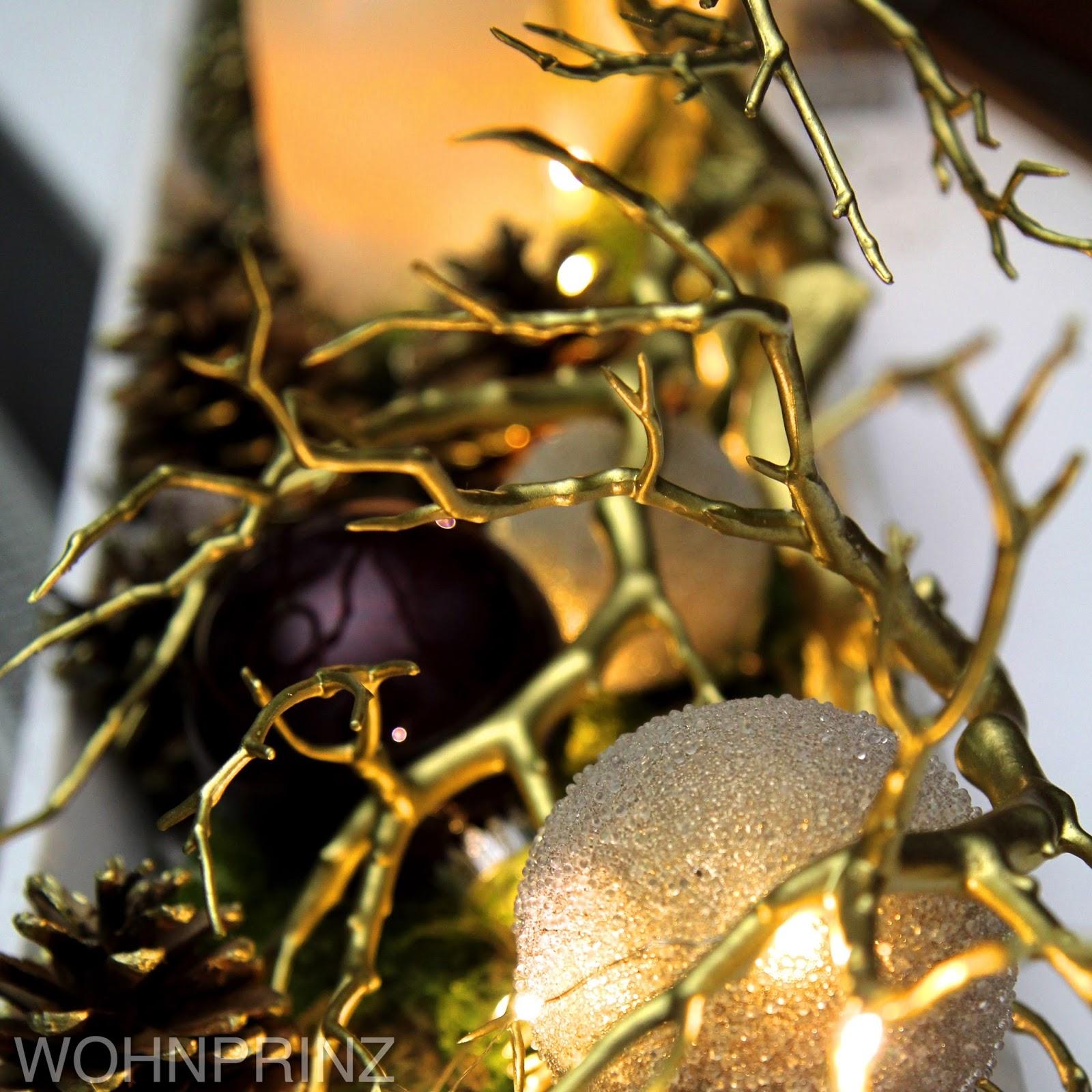Fensterbank%252C%2BFensterdeko%252C%2BWeihnachten%252C%2BDekorieren-3 Schöne Fensterbank Weihnachtlich Dekorieren Dekorationen