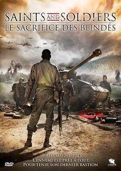 Saints and Soldiers 3, le sacrifice des blindés en Streaming