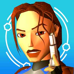 Tomb Raider 2 Android APK - androidliyim