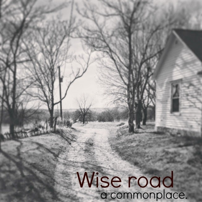 Wise Road