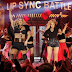 BEYONCE JOINS CHANNING TATUM ON 'LIP SYNC BATTLE'