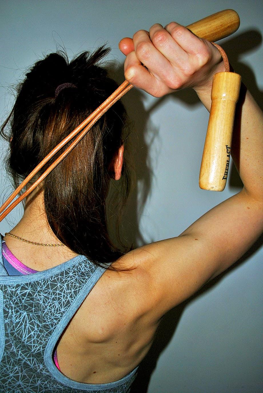 włosy a aktywność fizyczna