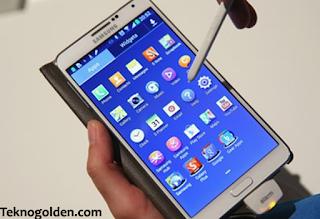 Spesifikasi dan Harga Samsung Galaxy Note 3 tserbaru
