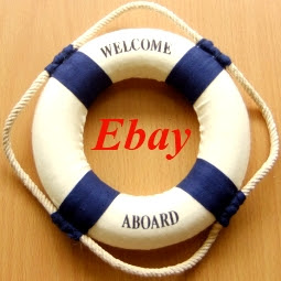 nautical ebay