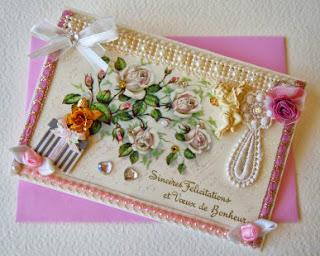 Carte de mariage au liban