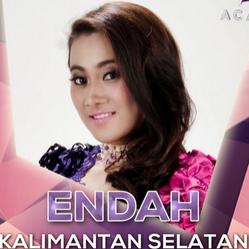 Endah Banjarmasin Da2 Finalis 15 besar tampil 1-2 April 2015.