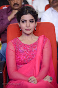 Samantha latest Photos Gallery at Autonagar Surya Audio-thumbnail-16