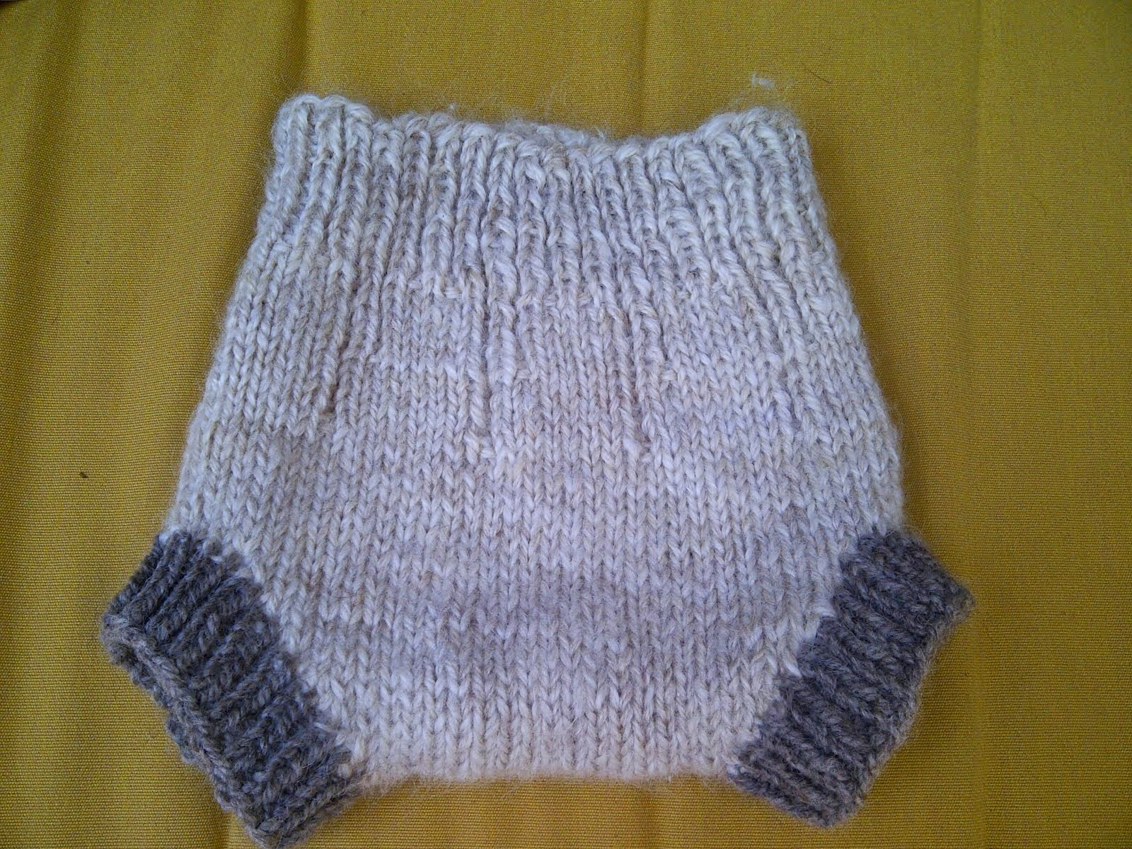 Diaper Cover