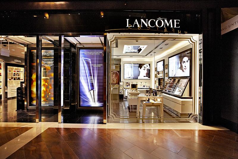Vip fashion night salon 360 and lanc me beauty for 360 degrees salon