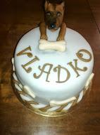 Torta so psom