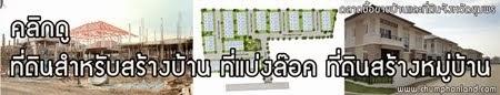 ขายที่ดินสำหรับสร้างบ้าน ที่แบ่งล๊อค ที่สร้างหมู่บ้าน จังหวัดชุมพร