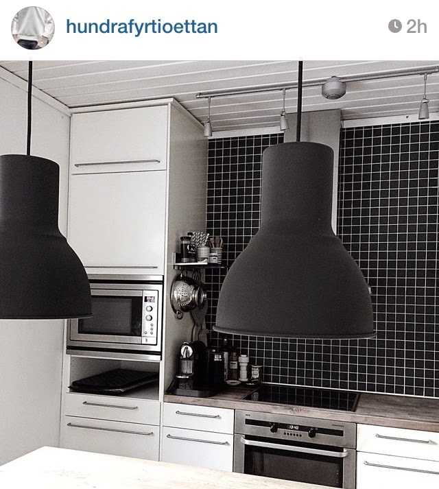 Elementos decorativos para los estilismo de la selección instagram de la semana