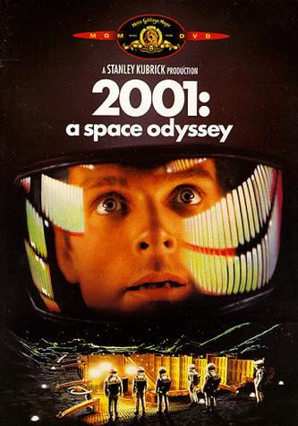 ¿Cúal es la última película que habeis visto? - Página 2 2001+A+Space+Odyssey+Stanley+Kubrick+Film