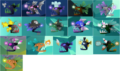 Squishy Animal Jam : March of the Phantoms- Lukeila s Animal Jam blog: Pets! :^3
