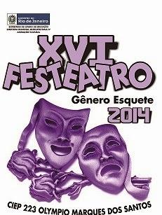 ANIMAÇÃO CULTURAL  FESTEATRO 223