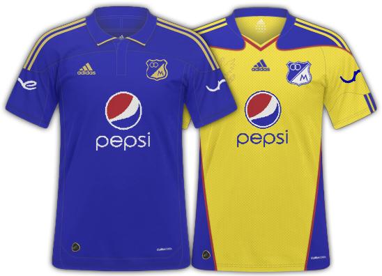 Millonarios F.C. 2011-2012 (Liga Postobon)