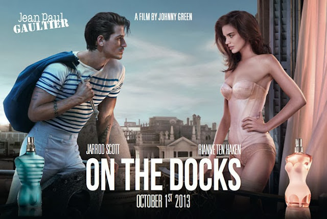 Jean Paul Gaultier nos trae 'On the Docks'