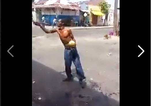 El coco MAN