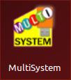 MultiSystem icono