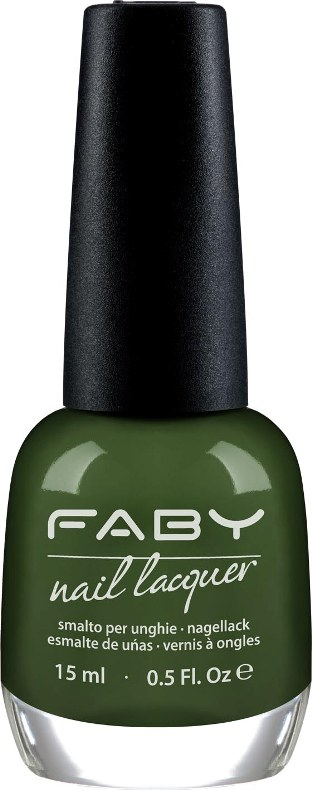 faby Mint Bubbles