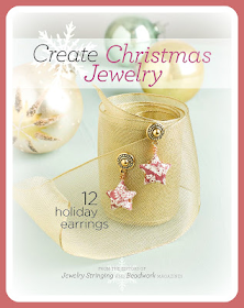 Create Christmas Jewelry