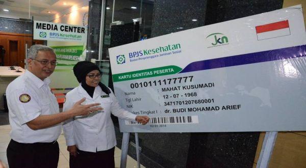 Program BPJS Kesehatan Haram Tak Sesuai Syariat Islam