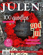 Norska Idmagasinet Julen 2012