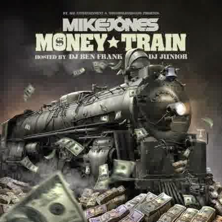 Mike Jones – I Remember