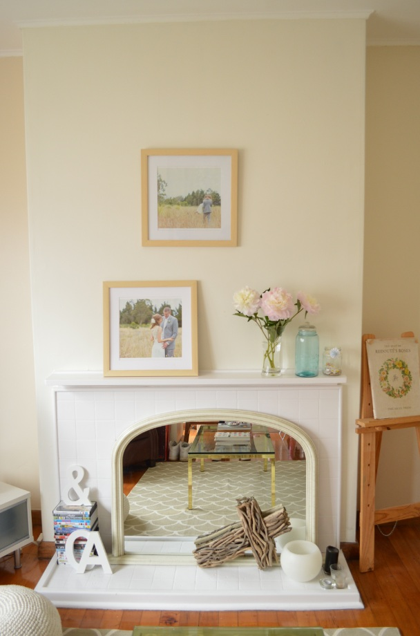 Interior by Amy MacLeod (www.fivekindsofhappy.com)