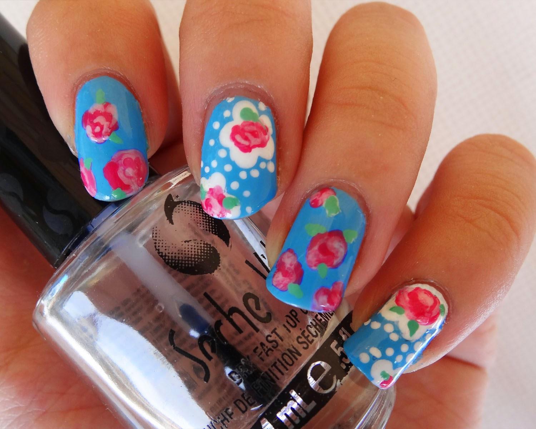 Anni plus beauty: nagelart