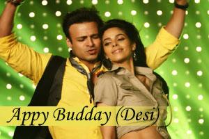 Appy Budday (Deshi)