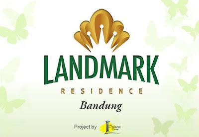 apartemen landmark residence kota bandung