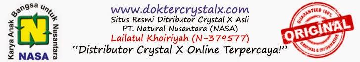 banner dokter crystal x asli nasa