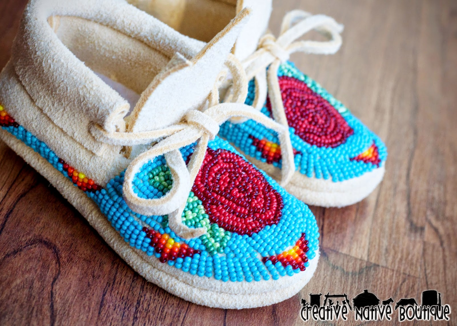 1000 images about beaded moccasins mukluks on