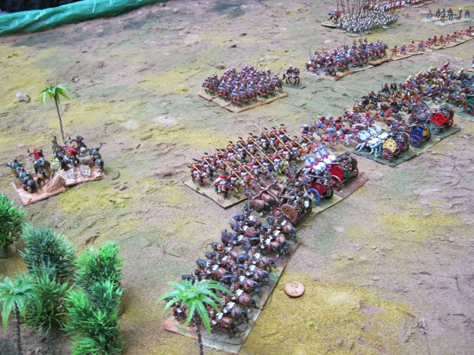 [Liens] Armées hellenistiques et puniques d' autres joueurs - Page 2 IMG_3810