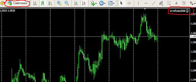 Советник avtoforex 2011 dollar vs yen today