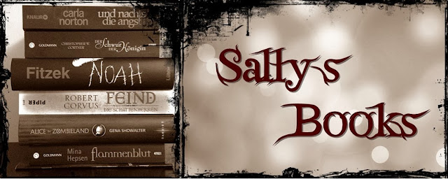 Sally´s Books