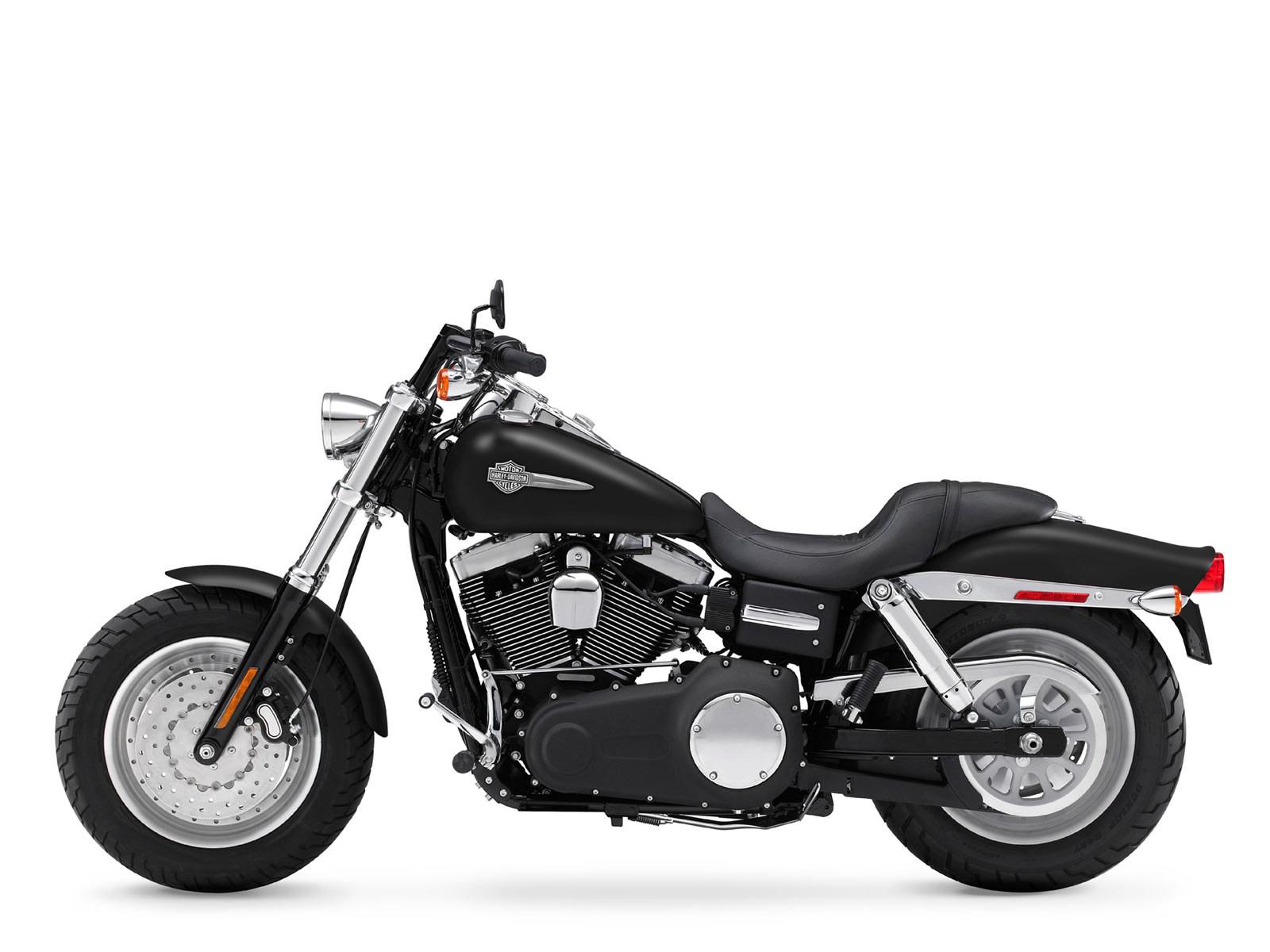 Harley-Davidson 2009 Fat Bob