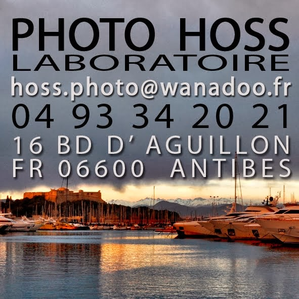 Laboratoire Photo Hoss