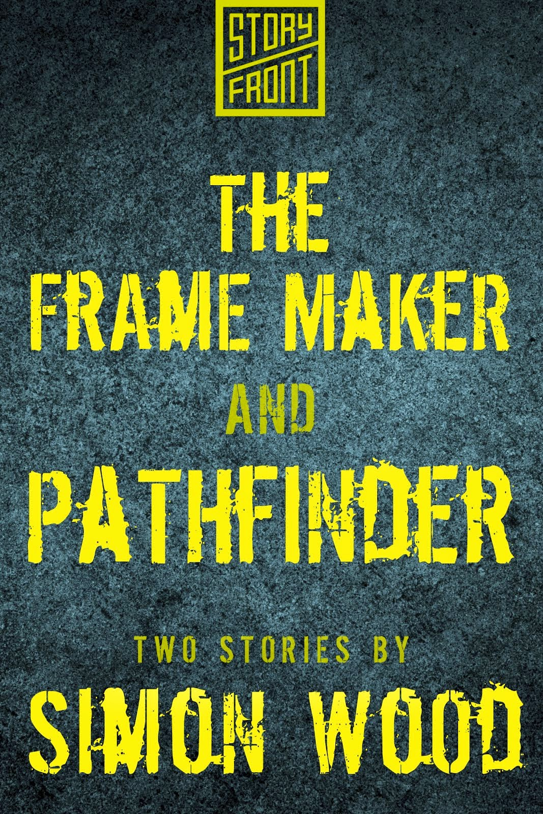 THE FRAME MAKER & PATHFINDER