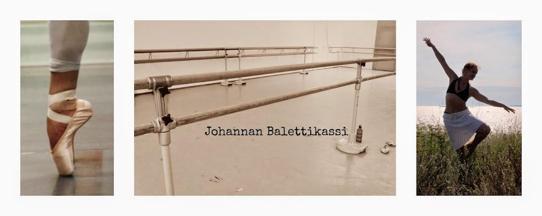 Johannan Balettikassi